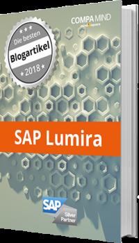 Unser E-Book zu den besten Blogartikeln zu SAP Lumira