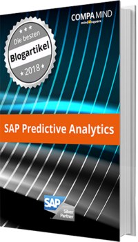 Unser E-Book zum Thema SAP Predictive Analytics