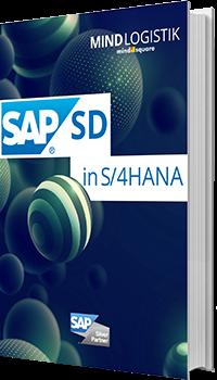 Unser E-Book zum Thema SAP SD in S4HANA