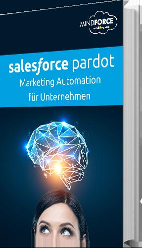 Salesforce Pardot Automation