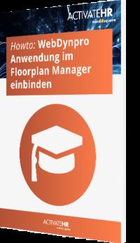 Unser Howto zum Thema WebDynpro im Floorplan Manager einbinden