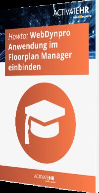 WebDynpro im Floorplan Manager einbinden