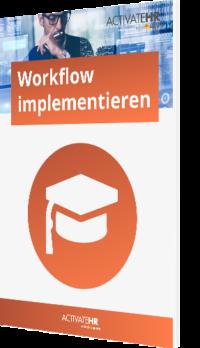 Unser Whitepaper zum Thema Workflow implementieren