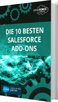 Unser E-Book zu den 10 besten Salesforce Add-Ons