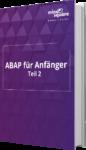 ABAP für Anfänger Teil 2