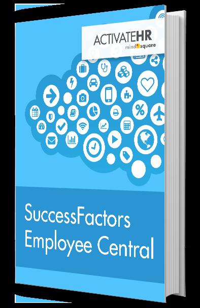 E-Book Successfactors Employee Central