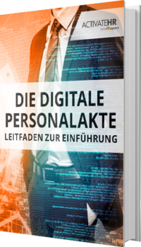 Unser E-Book zur Digitalen Personalakte