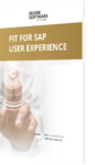 Fit for SAP User Experience