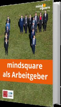 mindsquare als Arbeitgeber