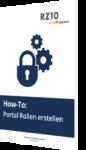 Portal Rollen erstellen