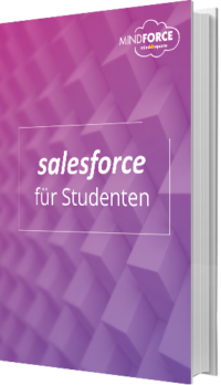 Salesforce für Studenten
