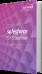 Unser E-Book zum Thema Salesforce für Studenten