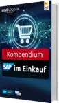 Buchgrafik E-Book SAP im Einkauf