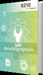 E-Book SAP Berechtigungstools