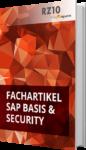 Unser E-Book zum Thema SAP Basis und Security