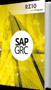 Unser E-Book zu SAP GRC