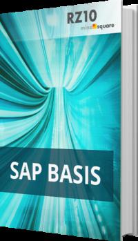 Unser E-Book zum Thema SAP Basis