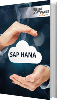 Unser E-Book zu SAP HANA
