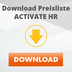 Download Preisliste ACTIVATE HR-01