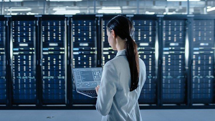 E-Mail Analyse mit künstlicher Intelligenz