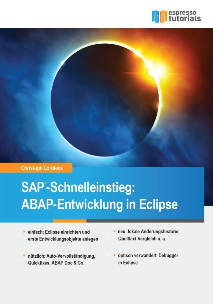 Eclipse ABAP