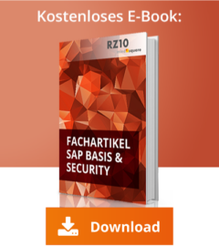 Fachartikel SAP Basis und Security