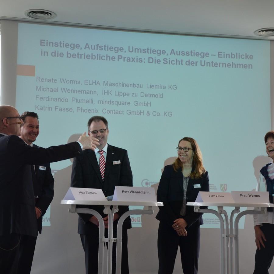 12. SAP Infoveranstaltung am 18.06.2015: Personalwesen 2020. Erfolgsstrategien und HR-Tools der Zukunft.