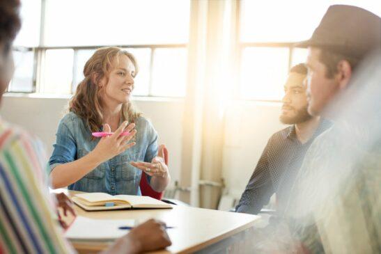 Melden Sie sich zur ITIL Foundation Schulung an.