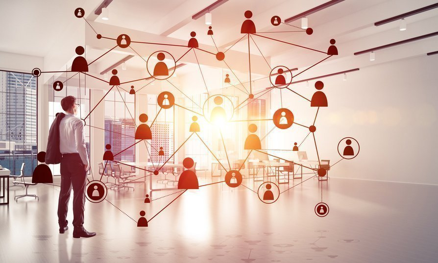 networking-and-social-communication-concept-as-effective-point-for-modern-business