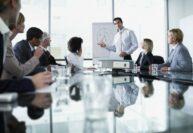 Unsere Schulung zum Thema Lead Management