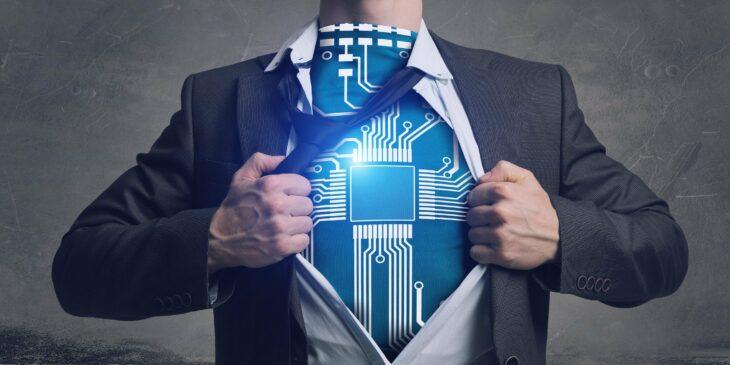 Robotic Process Automation auf dem Vormarsch