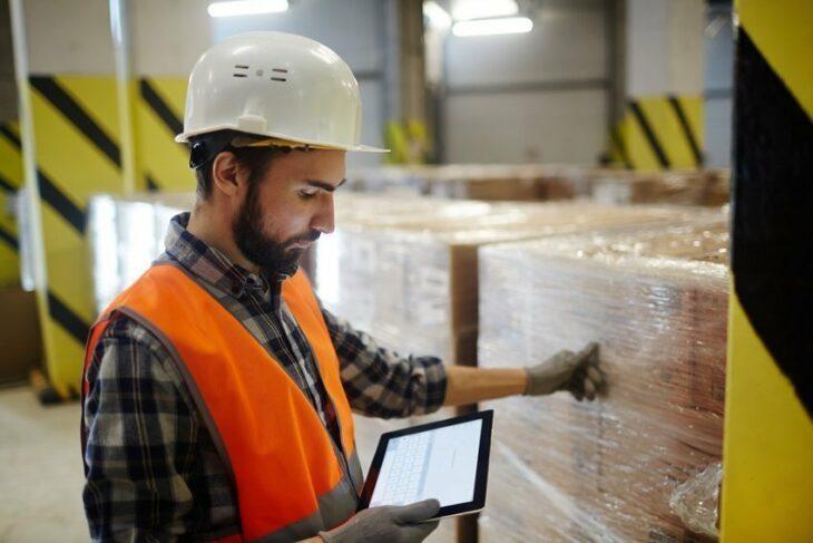 SAP GBT (Global Batch Traceability) - Lösung zur Verwaltung Ihrer Logistikkette und Chargenrückverfolgung