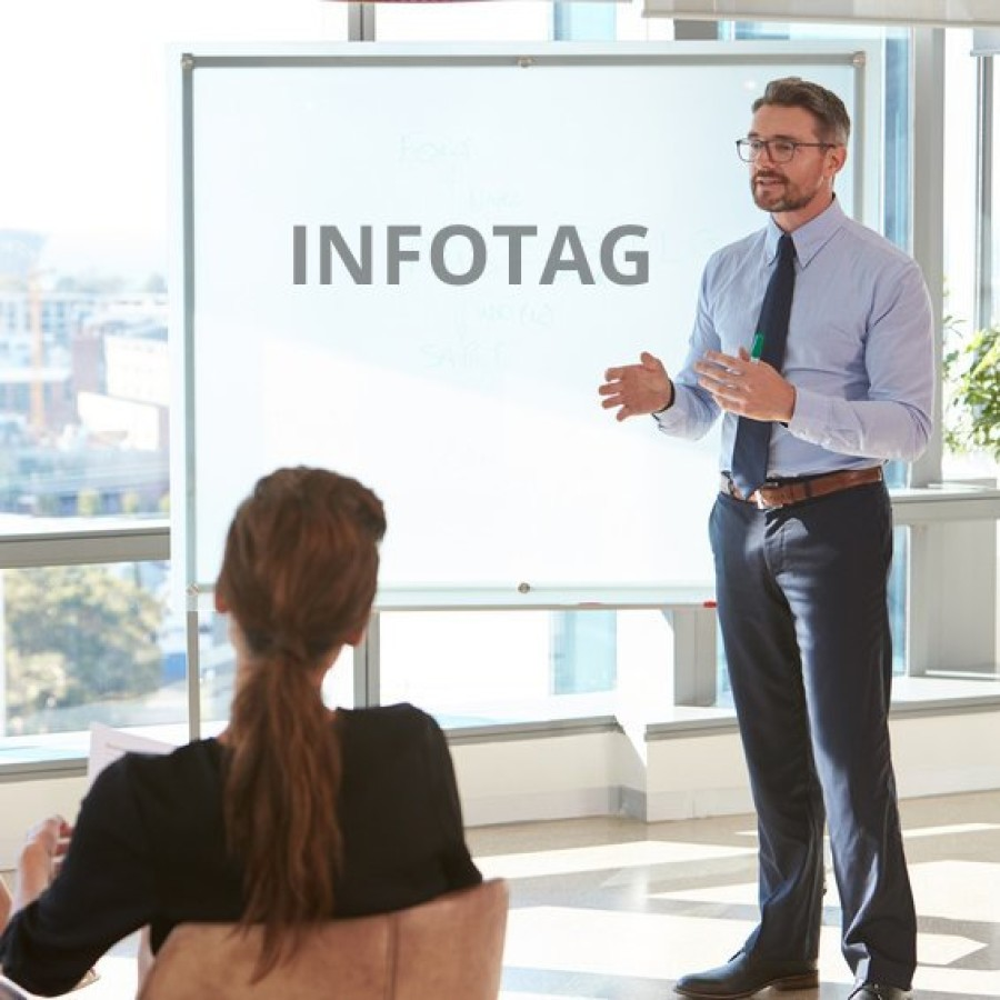 "Infotag ""IT Consultant"""