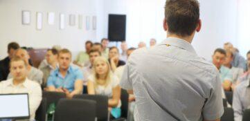 Unsere Schulung zum Thema Simplifier Advanced – Backend & Administration (SI310)