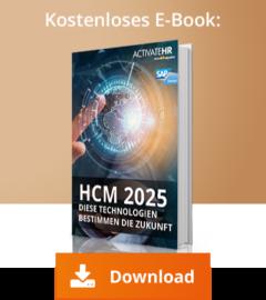 HCM Überblick