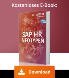 HR Infotypen