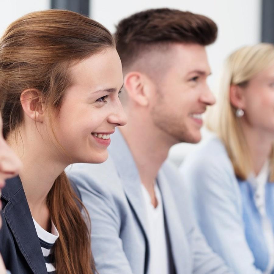 Deine Chance: Salesforce Bewerbertag am 11. und 12. August in Bielefeld