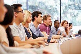 mindsquare setzt auf Hochschulvorträge