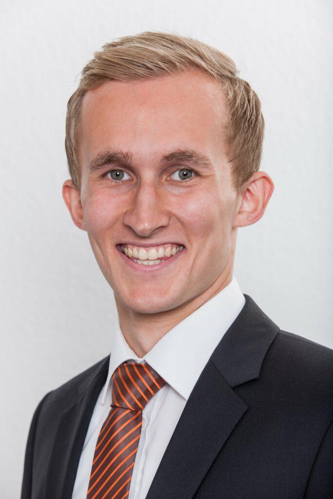 Dominik Precht