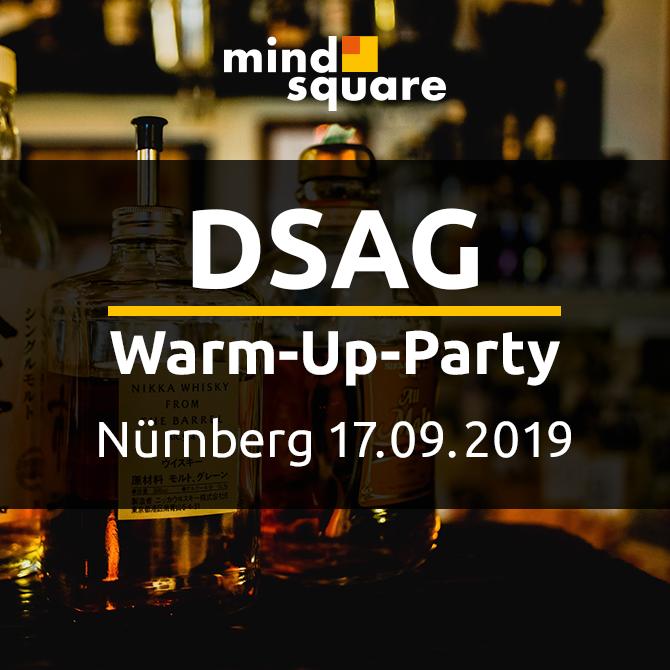 DSAG-Warm-Up-Party