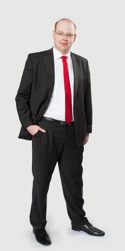 Jannik-Schuppener