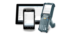 SAP MDE - Mobile Datenerfassung.