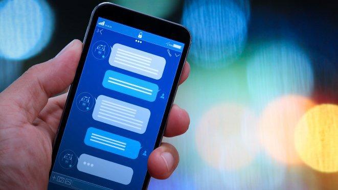 Mit Chatbots die interne Kommunikation optimieren