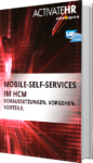 Unser E-Book zu den Mobile Self Services im HCM