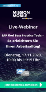 Live-Webinar am 17.11.