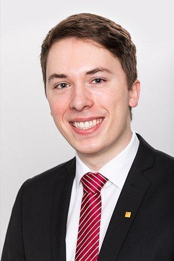 Profil Max-Ludwig Stadler