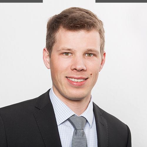 Fachbereichsleiter Guido Klempien