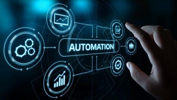 Ressourcen sparen durch Automatisierung