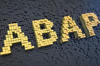 SAP ABAP - Dictionary und Datenbanken Schulung