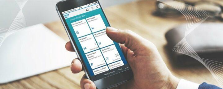 SAP-Mobile-Schulung Anpassung und Erweiterung von SAP Fiori Apps